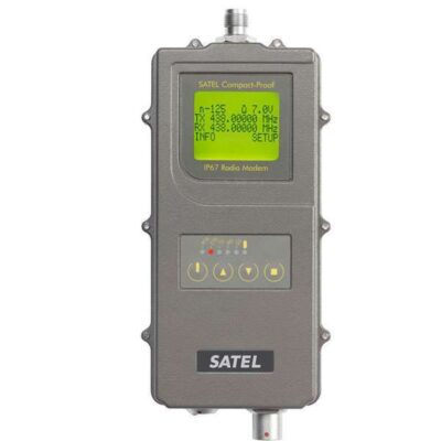 SATEL Compact Proof radiomodem